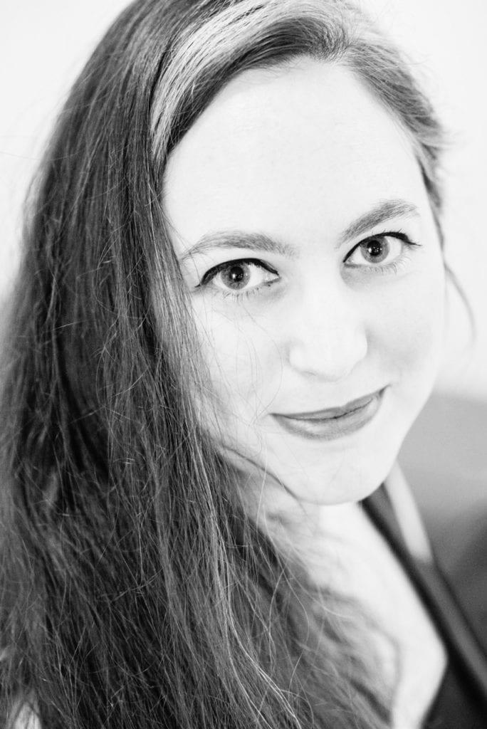 Anne Labbé fondatrice d'AKEhA